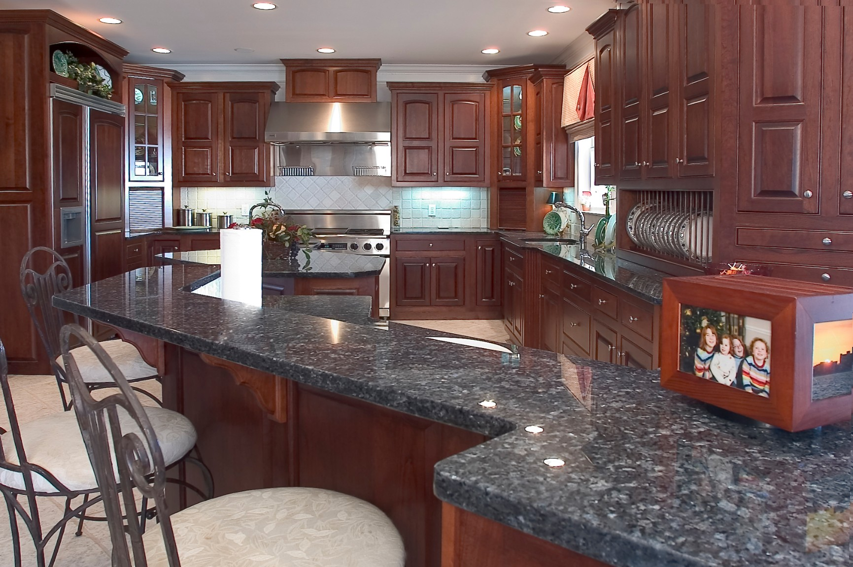 Delicieux Wood Hollow Cabinets