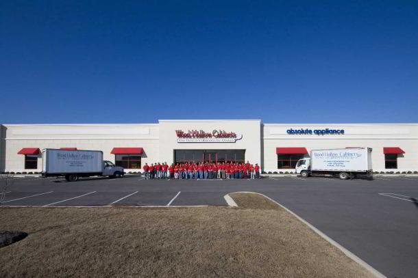 Superbe Our Showroom And Manufacturing Facility Is Conveniently Located With Quick  Access From I 75 In Dalton, GA On Dug Gap Rd. SW Use The Information Below  To ...