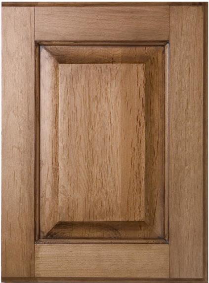 Dark Wood Doors Interior