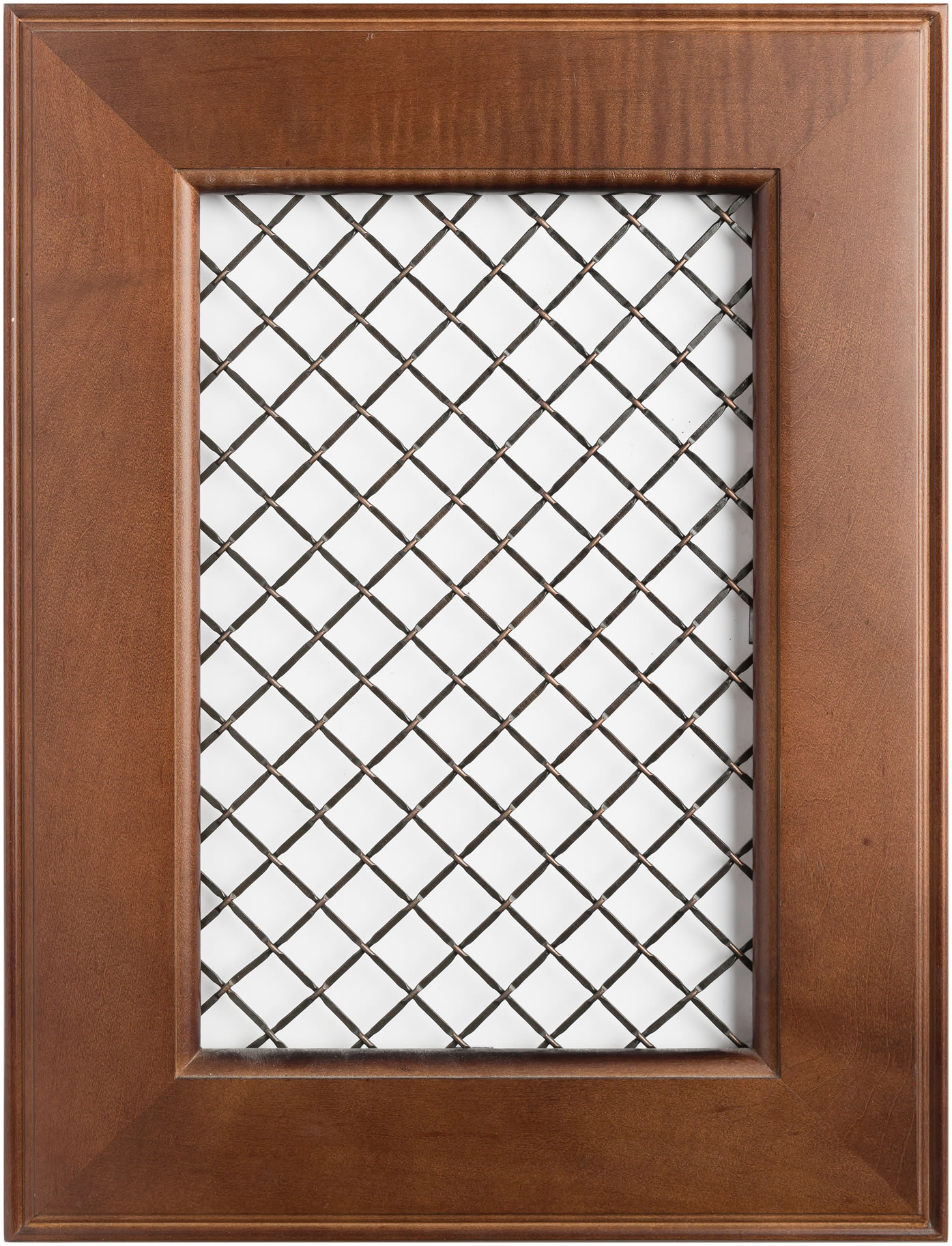 Wire Mesh For Cabinets Wire Mesh Wood Hollow Cabinets