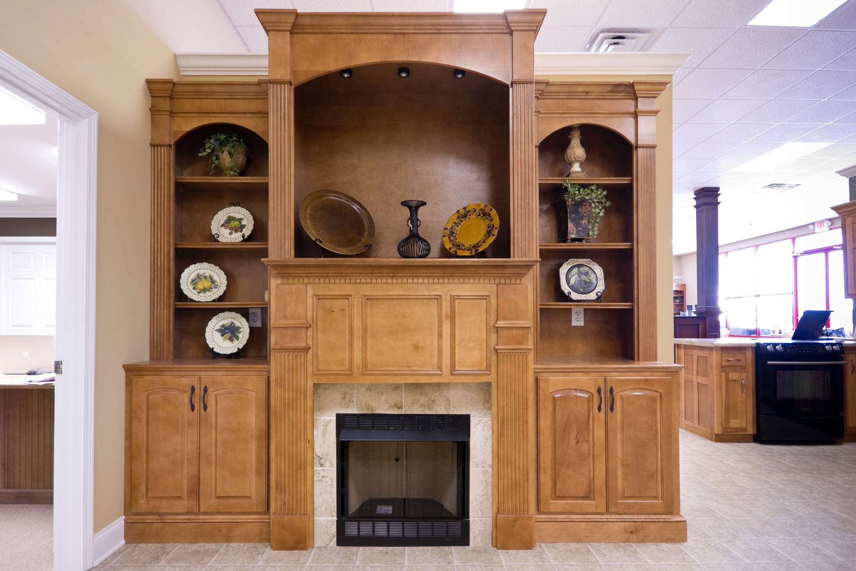 wood hollow cabinets mantels wood hollow cabinets 29393
