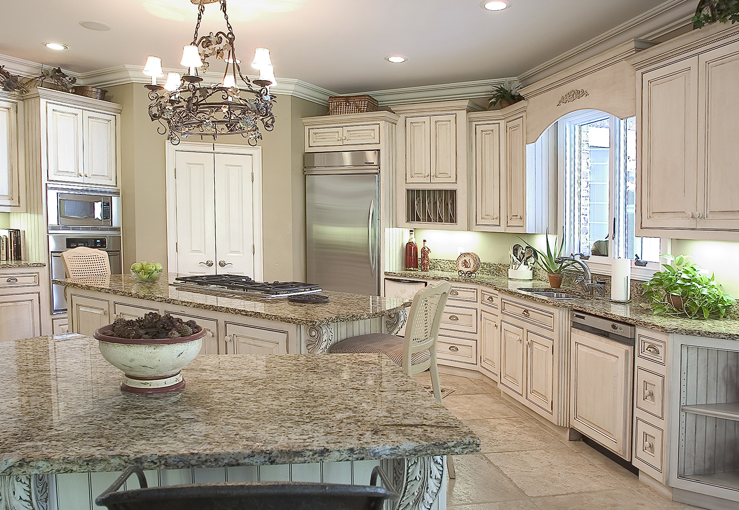 all wood cabinets reviews